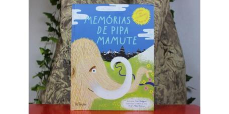 Memórias da Pipa Mamute