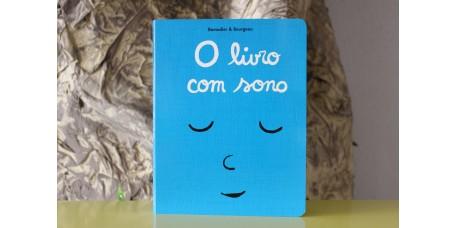 O Livro Com Sono