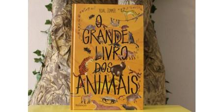 O Grande Livro dos Animais