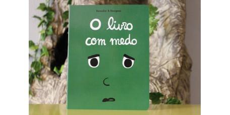 O Livro com Medo