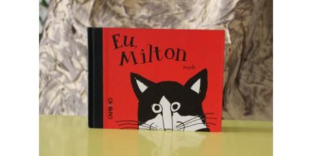 Eu, Milton