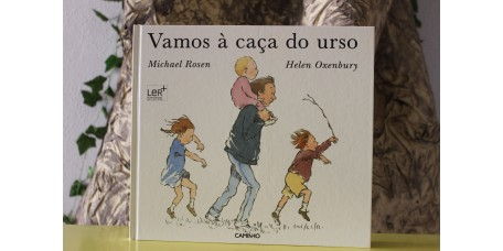 Vamos à Caça do Urso