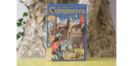 Carcassonne PT