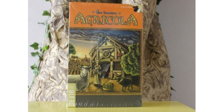 Agricola Ed. 2016