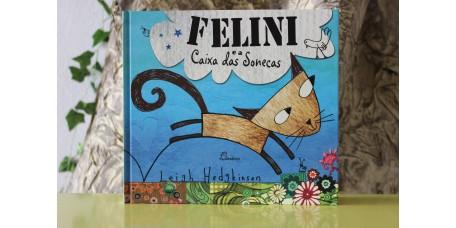 Felini e a Caixa das Sonecas