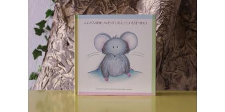 A Grande Aventura do Ratinho