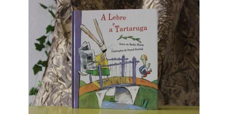 A Lebre e a Tartaruga