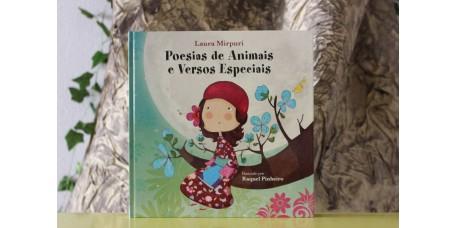 Poesias de Animais e Versos Especiais