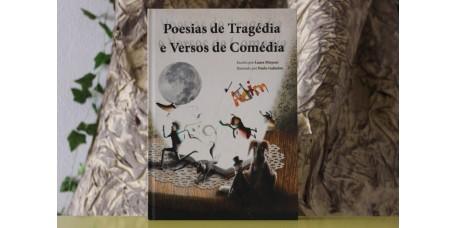 Poesias de Tragédia e Versos de Comédia