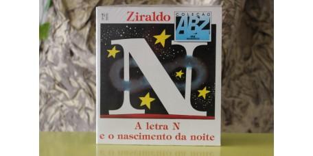 A Letra N e o Nascimento da Noite