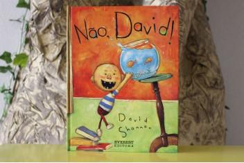 Não, David!