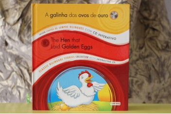 A Galinha dos Ovos de Ouro / The Hen That Laid Golden Eggs