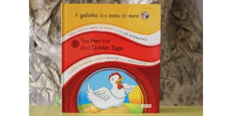 A Galinha dos Ovos de Ouro / The Hen That Laid Golden Eggs