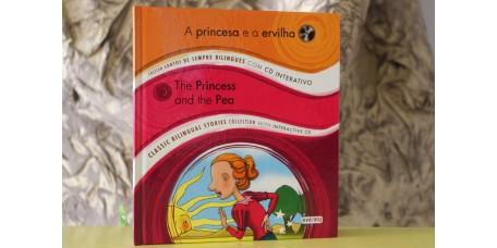 A Princesa e a Ervilha / The Princess and the Pea