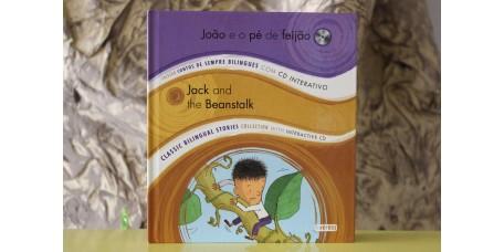 João e o Pé de Feijão / Jack and the Beanstalk