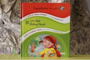 Capuchinho Vermelho / Little Red Riding Hood