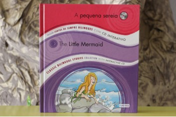 A Pequena Sereia / The Little Mermaid