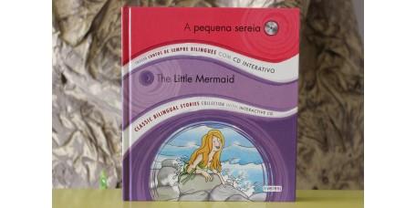 A Pequena Sereia / The Little Mermaid