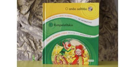 O Anão Saltitão / Rumpelstiltskin