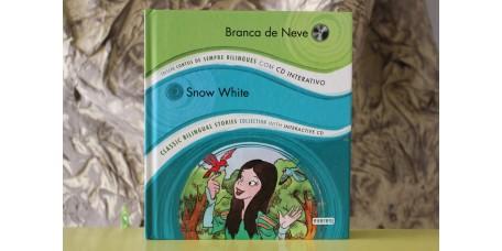 Branca de Neve / Snow White