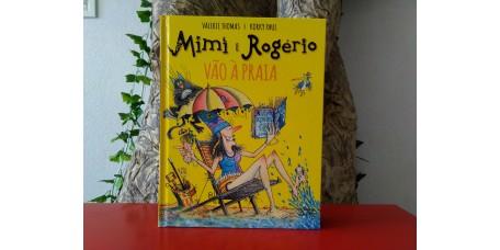 Mimi e Rogério - Vão à Praia