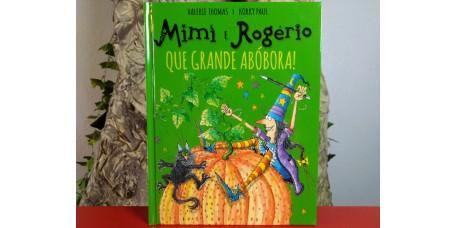 Mimi e Rogério - Que Grande Abóbora!