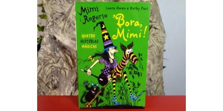 Bora Mimi!