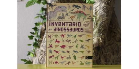 Inventário Ilustrado dos Dinossauros