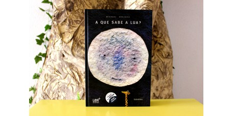 A que sabe a Lua?