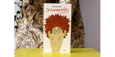 Nicomedes O Careca