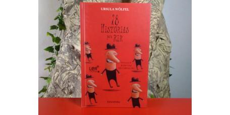 28 Histórias para Rir