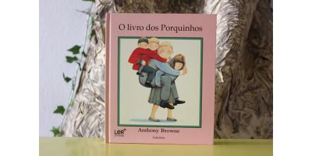 O Livro dos Porquinhos