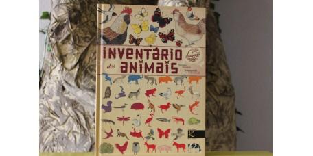 Inventário Ilustrado dos Animais
