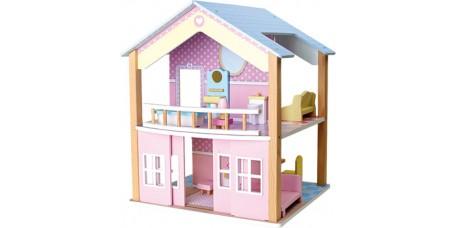 Casa de Bonecas 2 Andares