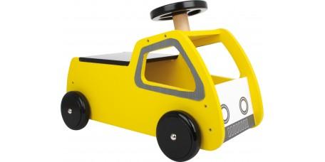 """Carro de Montar """"Tom"""""""