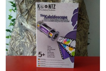 Koontz - Caleidoscópio