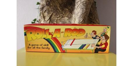 Roll-a-rod