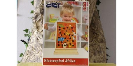 Labirinto África