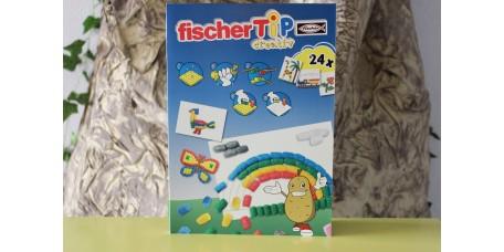 fischer TiP Livro - As suas imagens