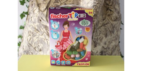 fischer TiP Caixa Fashion