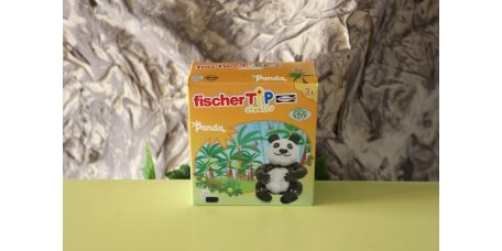 fischer Tip Caixa S Panda