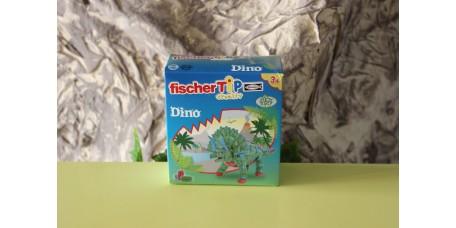 fischer TiP Caixa S Dino