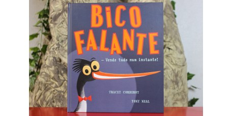 Bico Falante - Vende Tudo num Instante!
