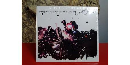 Nocturno - João Godinho e Joana Gama
