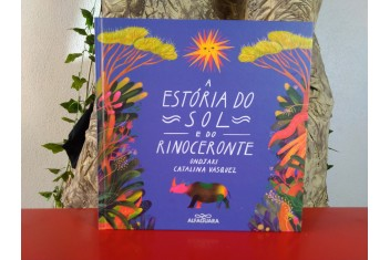 A Estória do Sol e do Rinoceronte