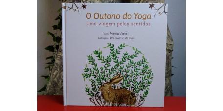 O Outono do Yoga