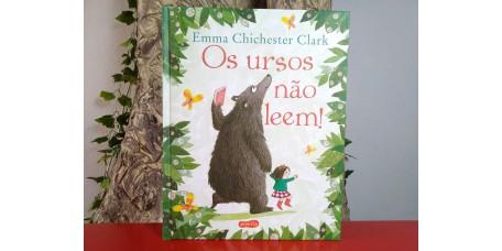 Os Ursos Não Leem!