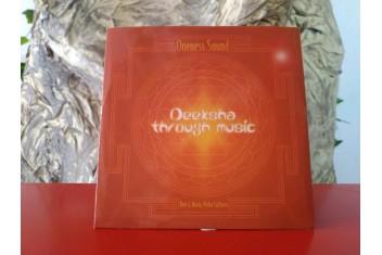 Oneness Sound – Deeksha Through Music