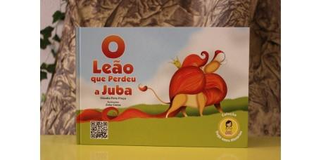 O leão que perdeu a juba