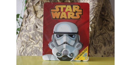 Lata Star Wars: Império